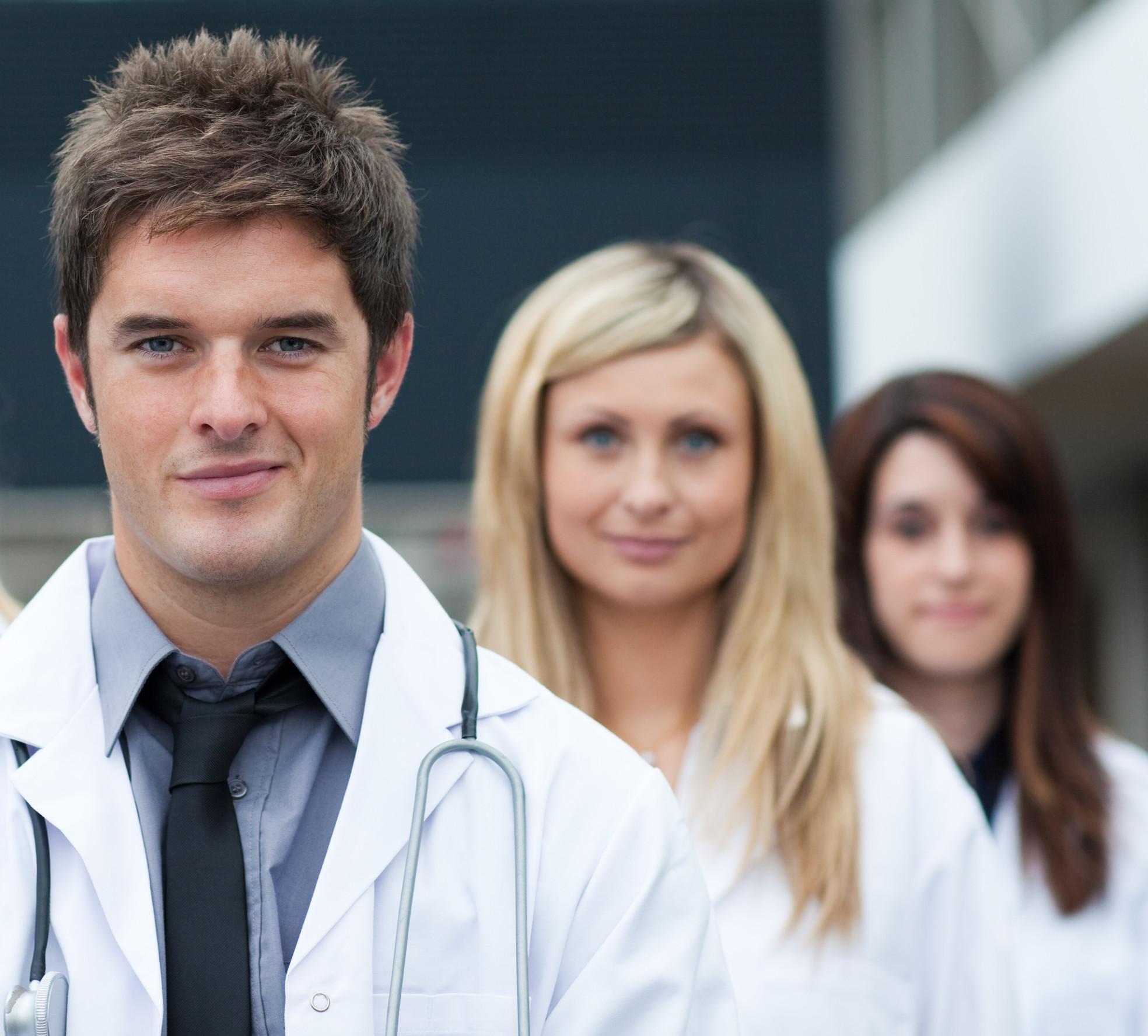 Possibile ripescaggio per gli esclusi dal test di medicina
