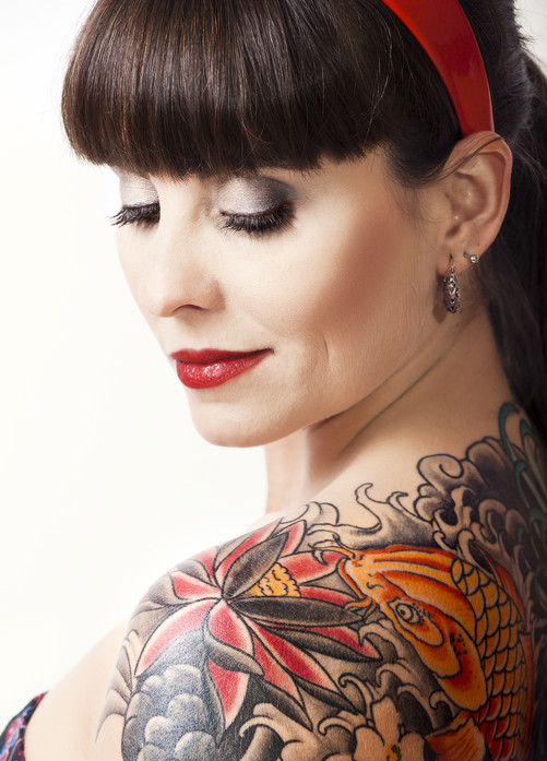 Rimuovere il proprio tatuaggio senza il rischio di cicatrici? Da oggi si può!