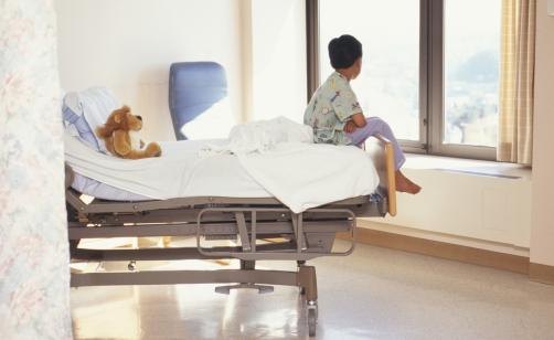 Extraterrestri guaritori all'Hospital del los Niños di Andorra: una bufala in piena regola