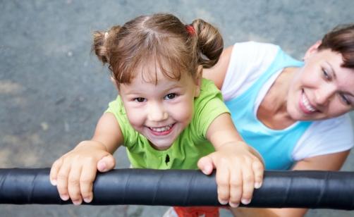 Scoliosi nei bambini: una nuova tecnica per combattere il disturbo