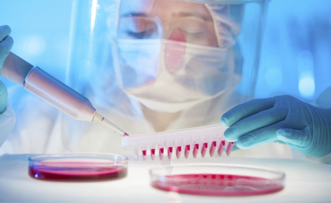 Termogramma del plasma: un innovativo test per la diagnosi del tumore all'utero