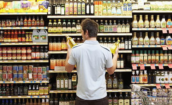 Alimenti: i 7 additivi chimici più comuni