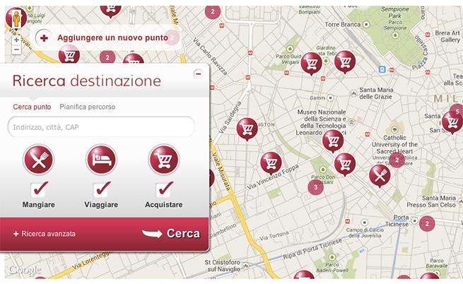 Glutenfree Roads, l'app che segnala ristoranti e negozi per celiaci