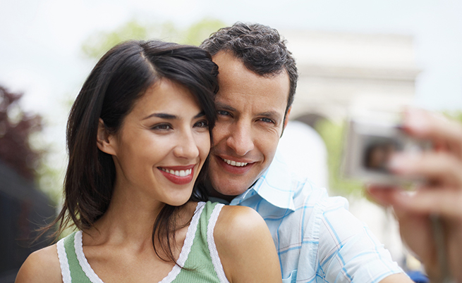 Sposarsi fa bene al cuore