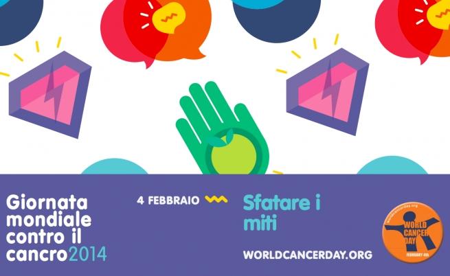 World Cancer Day 2014: 4 miti da sfatare