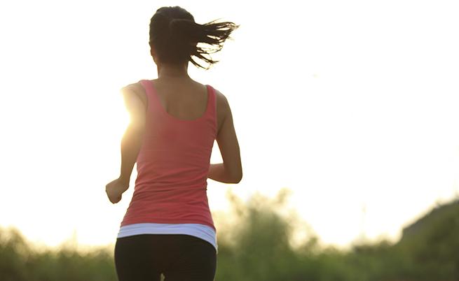 Attività fisica contro il tumore al seno