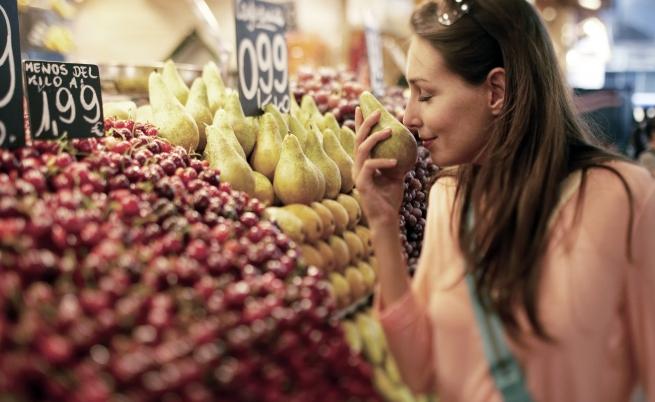 Frutta e verdura: il buono di bucce e semi
