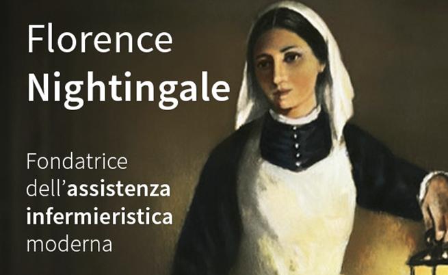 Florence Nightingale: fondatrice dell'assistenza infermieristica moderna