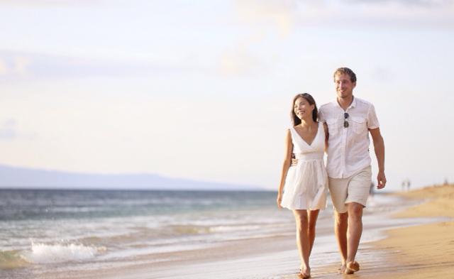 Il segreto per una vita di coppia felice? La buona salute… di lui