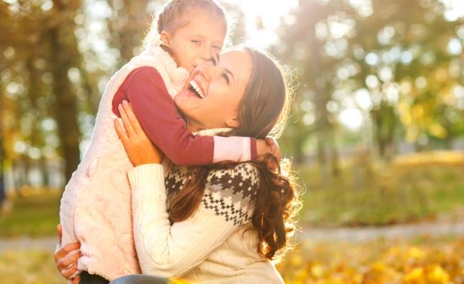 Mamme attive avranno figli più attivi