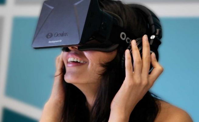 Curarsi grazie a Facebook e Oculus? Ecco la scommessa di Zuckerberg