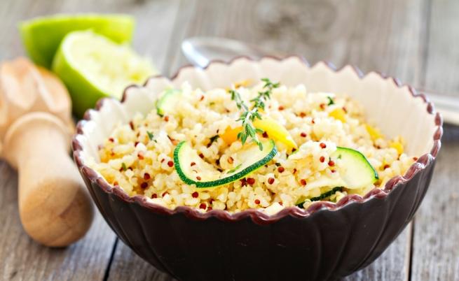 La quinoa: un toccasana per la salute