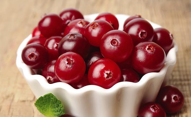 Cranberry: tutti i benefici e le proprietà