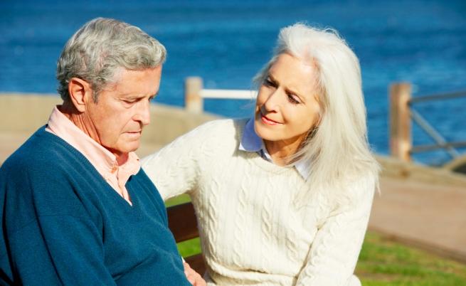 Scoperto un nuovo test per predire il morbo di Alzheimer