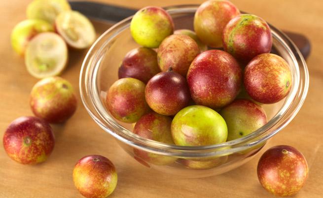 Il Camu Camu: un concentrato di Vitamina C
