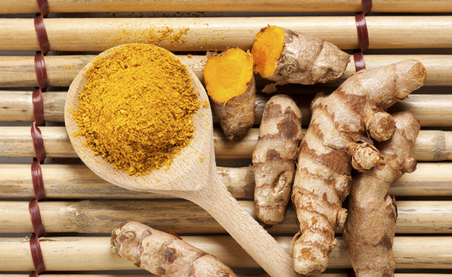 La curcuma: potente antidolorifico, antinfiammatorio ed antiossidante