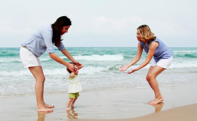 I figli di famiglie omogenitoriali godono di una salute migliore
