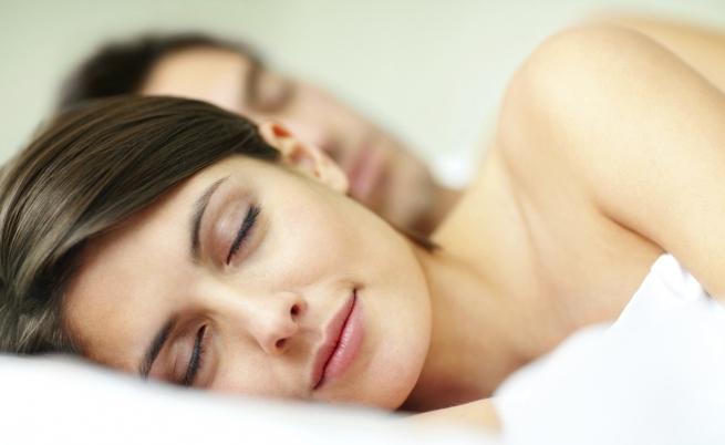 Camere da letto più fresche migliorano le funzionalità metaboliche
