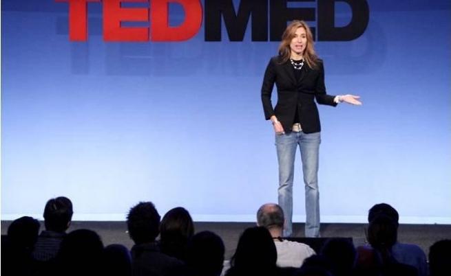Il ruolo del paziente: punti di vista a confronto con TEDMED