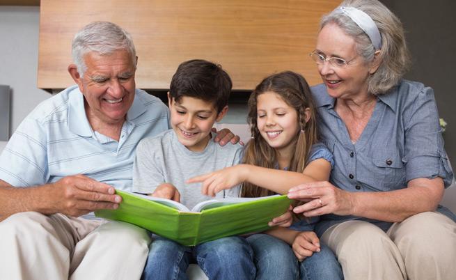 Perché svaniscono i ricordi dell'infanzia?
