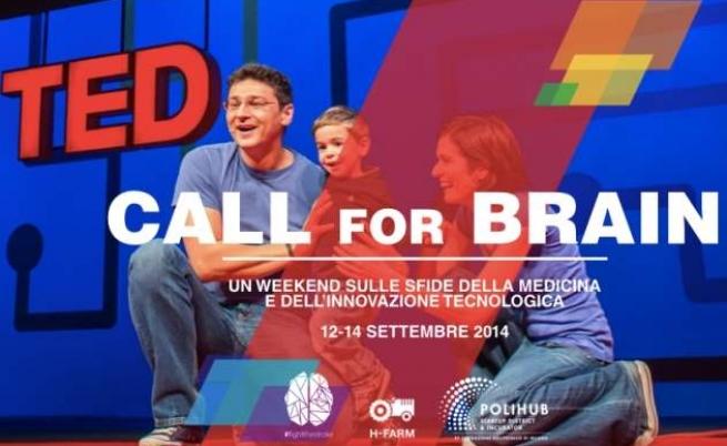 Stefano Mainetti ci anticipa il suo punto di vista su web e salute, in attesa del prossimo appuntamento con TEDMED