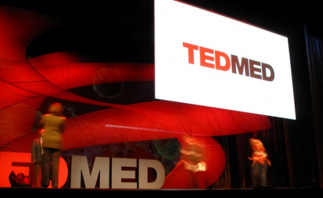 """Alberto Degradi, voce del prossimo TEDMED, ci parla di salute e di """"internet delle cose"""""""