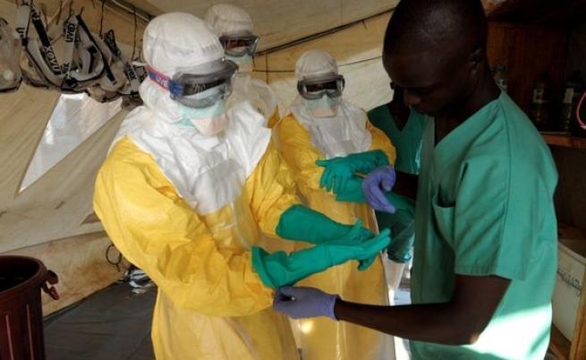 Ebola: gli interrogativi più comuni