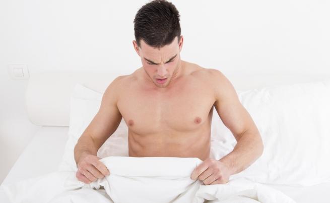Prostatite ed Erezione come sono collegate tra loro? - exhale.lt