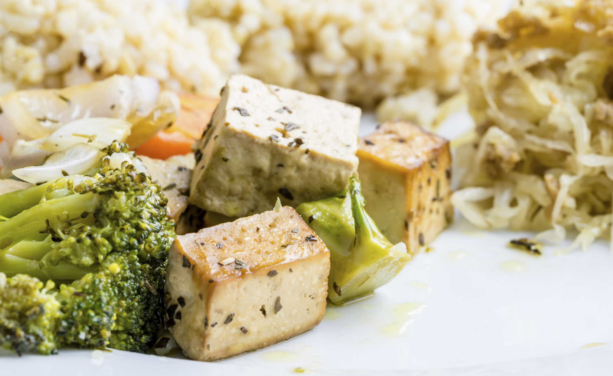 Equilibrate corpo e mente con la dieta macrobiotica
