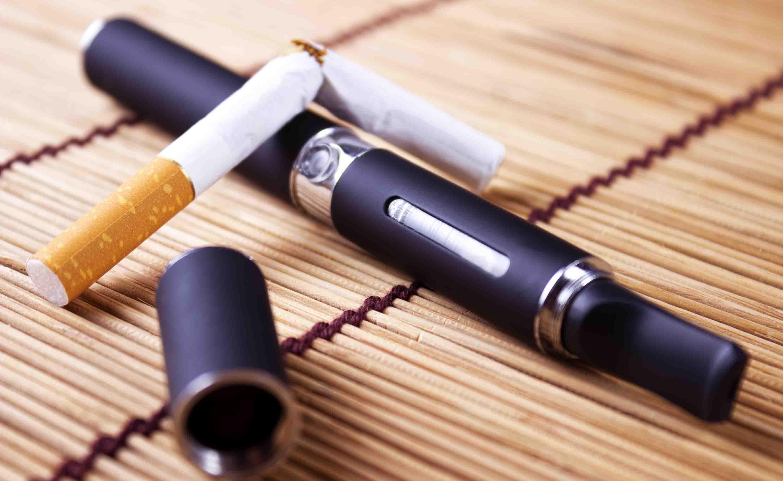 I pro e i contro delle sigarette elettroniche