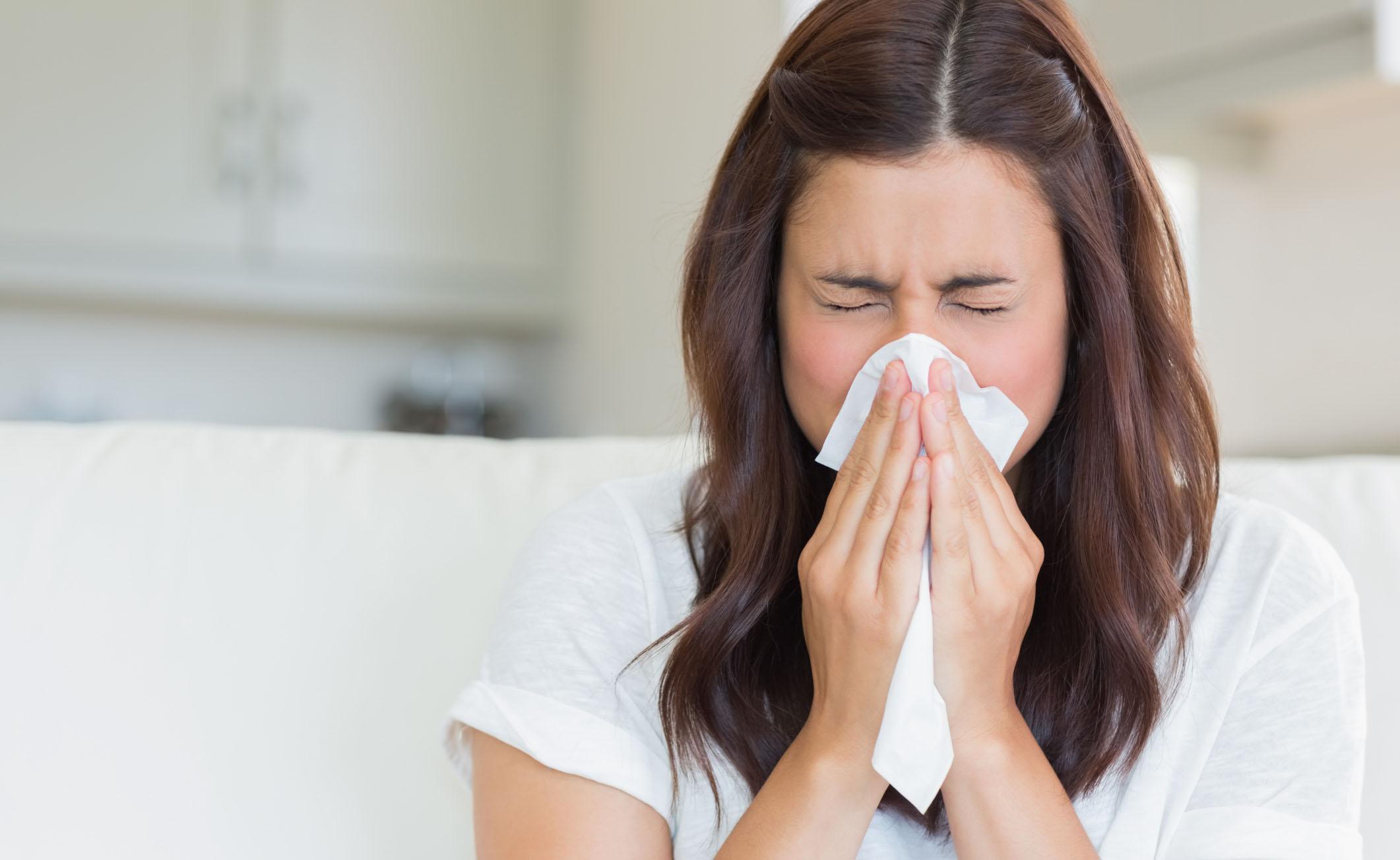 Raffreddore: cosa fare e cosa non fare