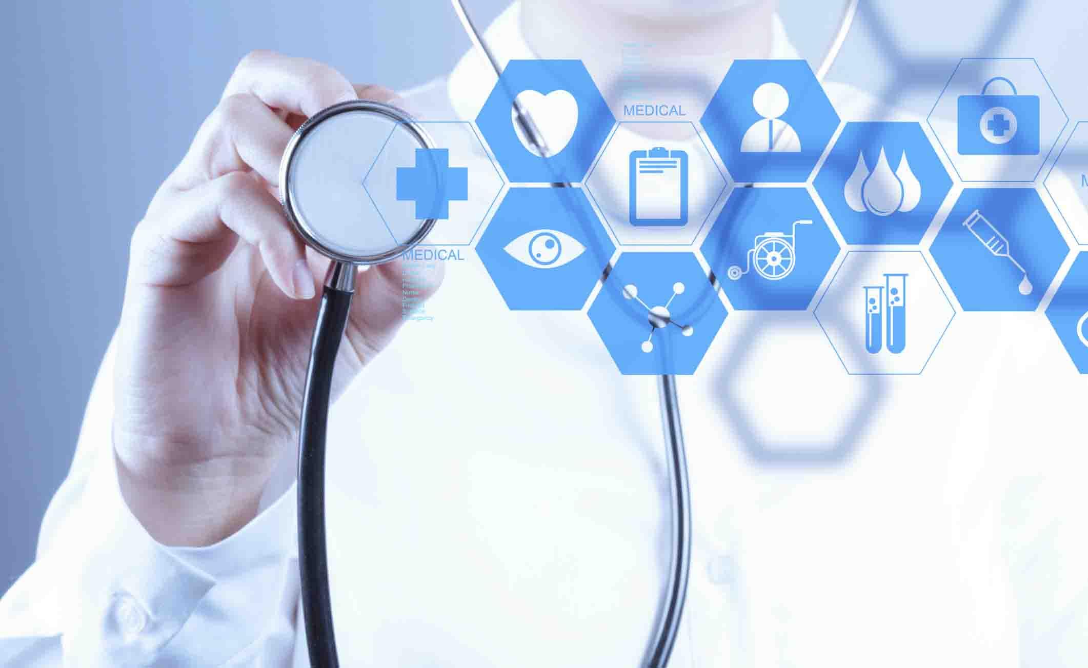 Le 10 innovazioni mediche che cambieranno in meglio la salute