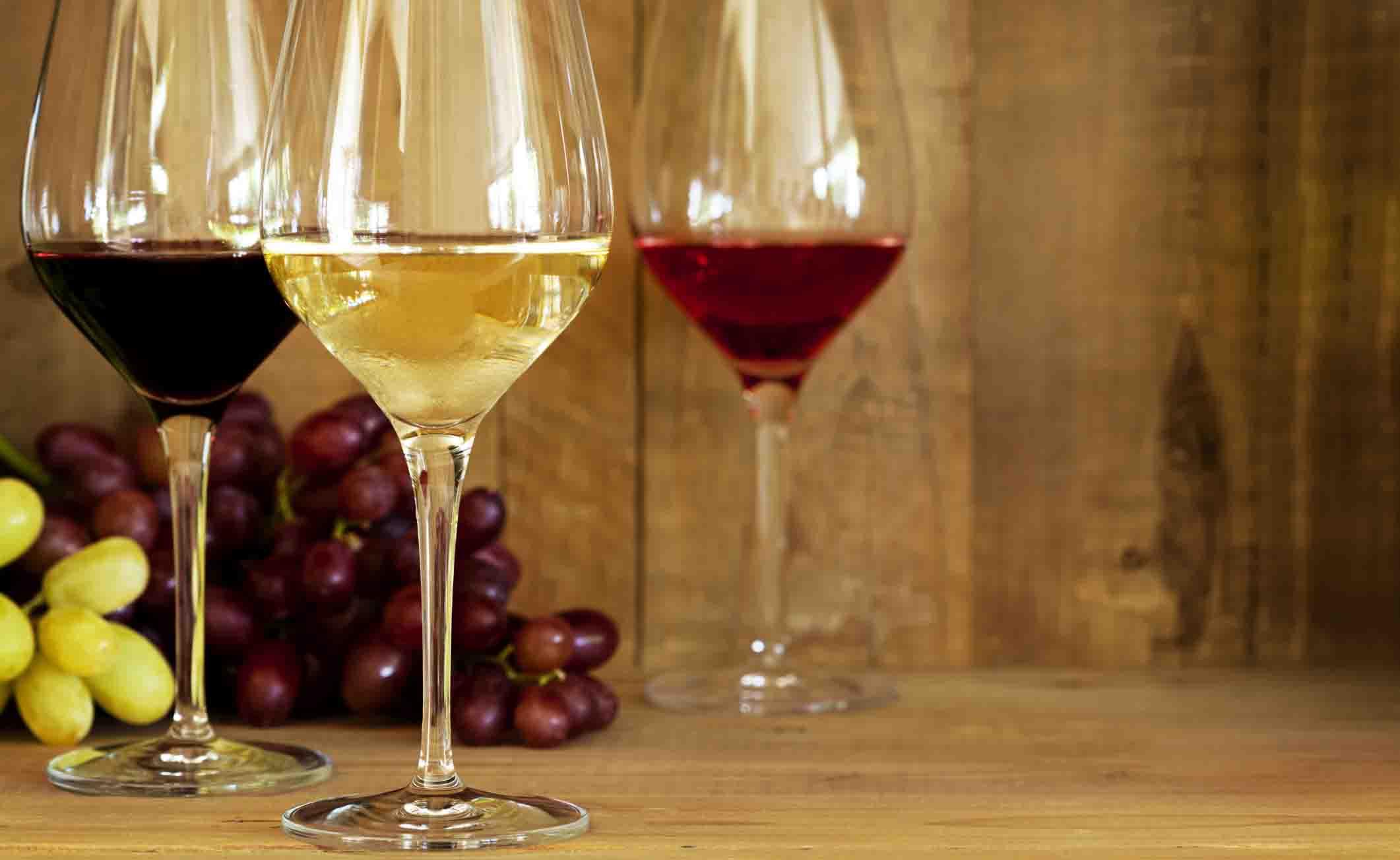 Quando il vino non fa bene al cuore