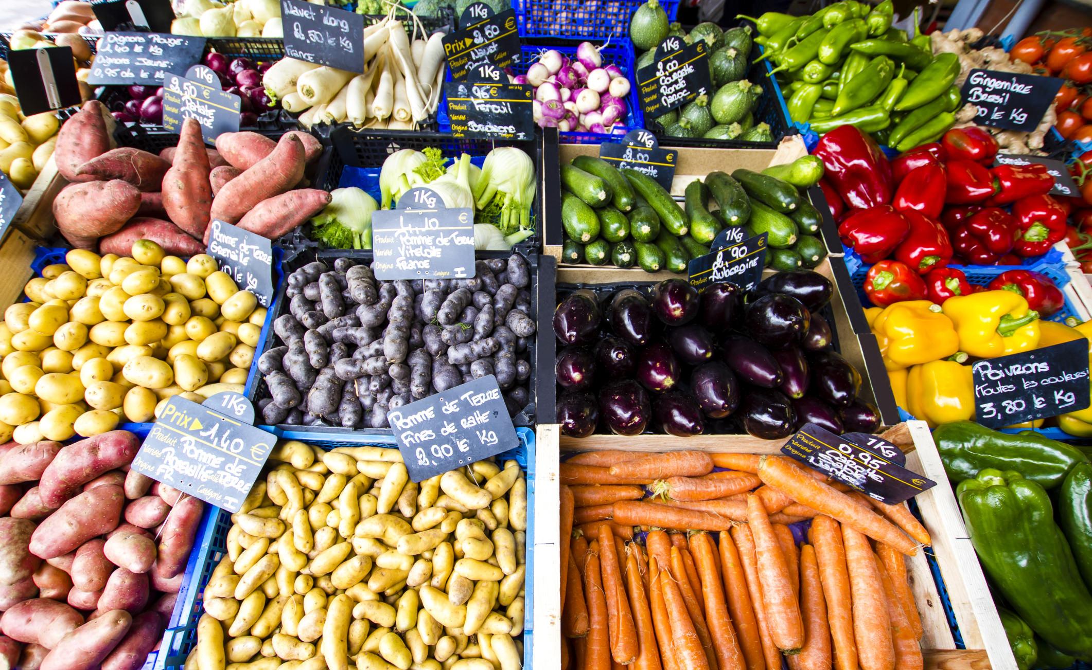 La salute a tavola: cosa compriamo al supermercato?