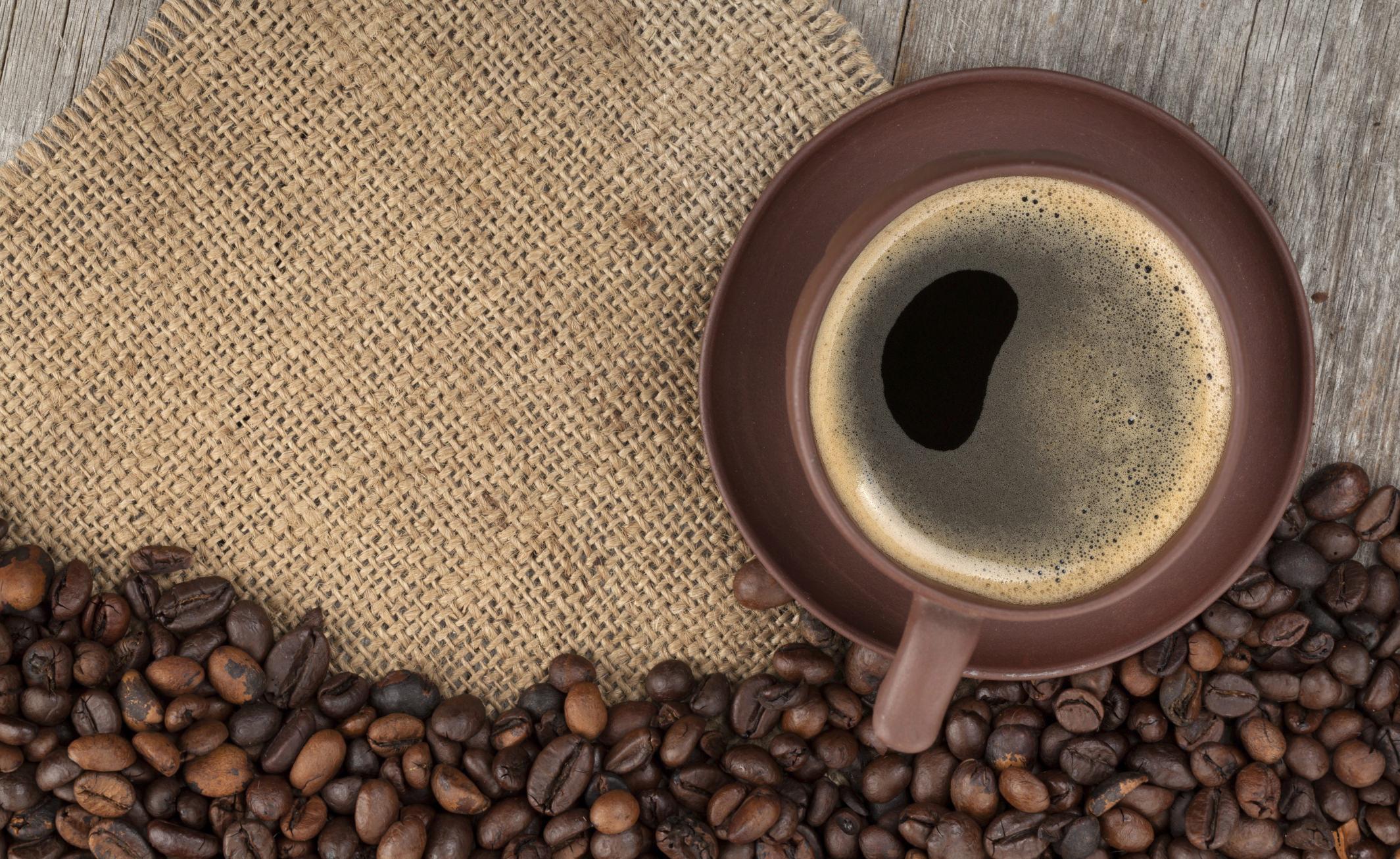 Melanoma: il caffè potrebbe proteggerci