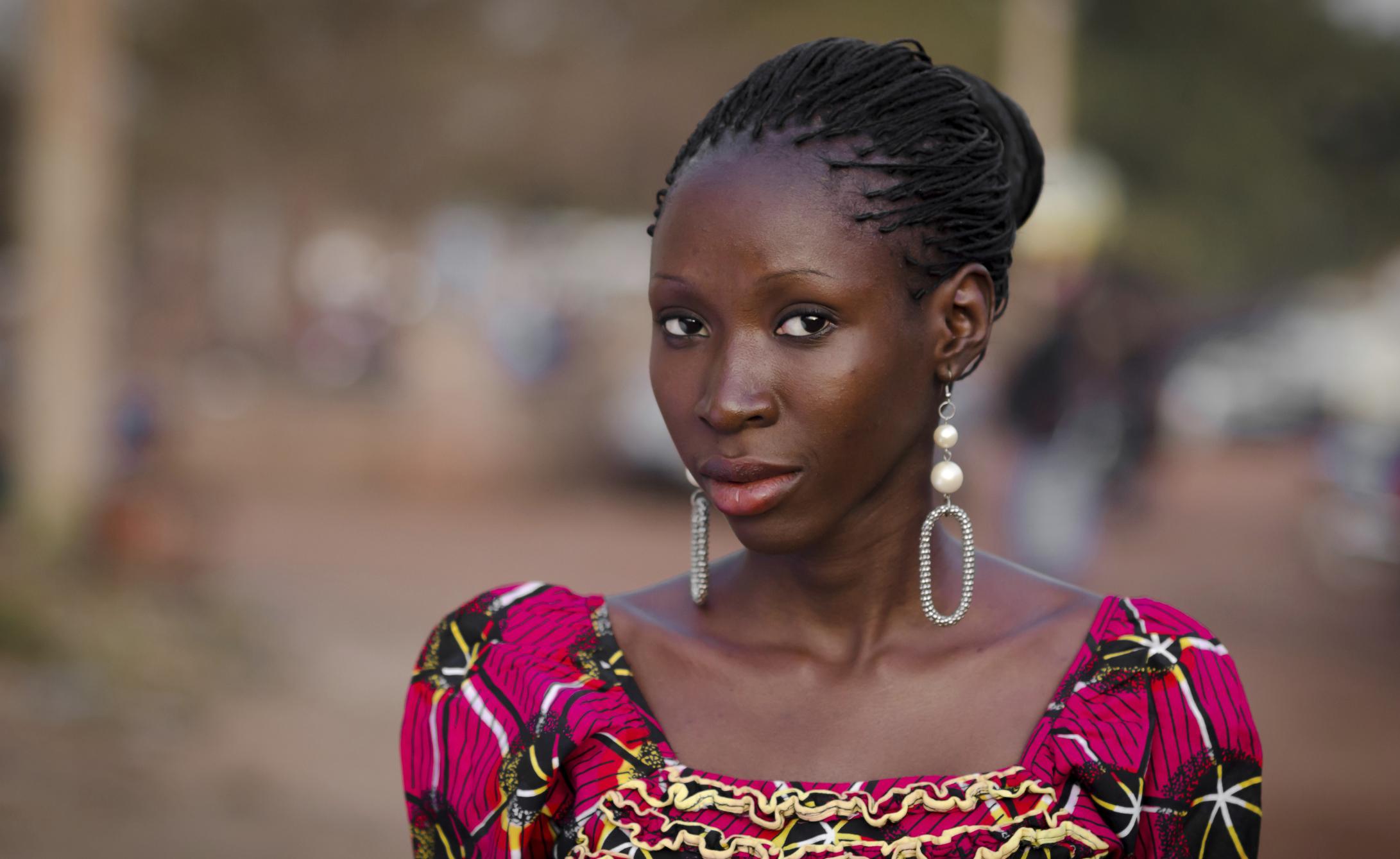 La coppetta mestruale, un grande aiuto per le donne africane