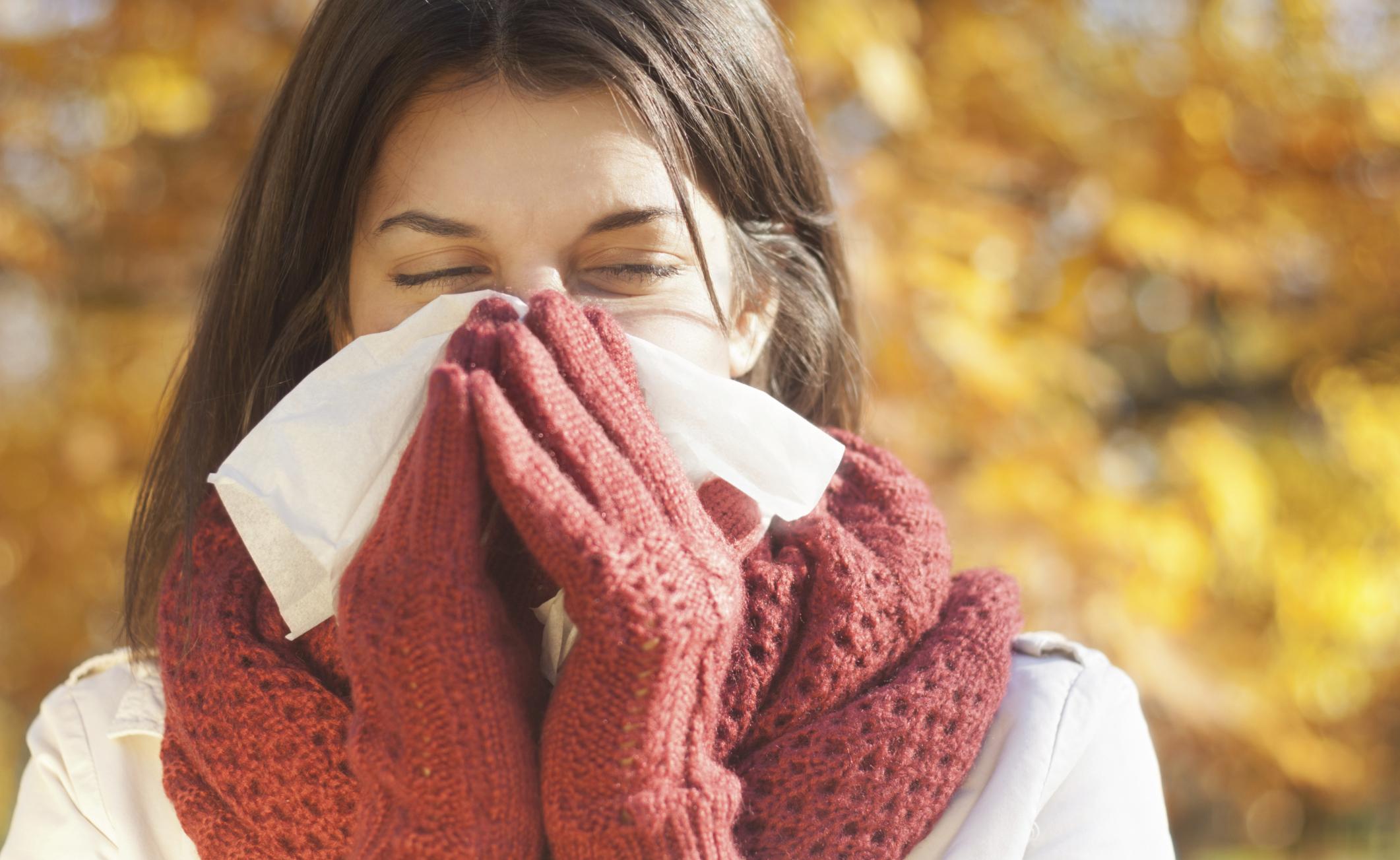 Ecco come evitare il raffreddore