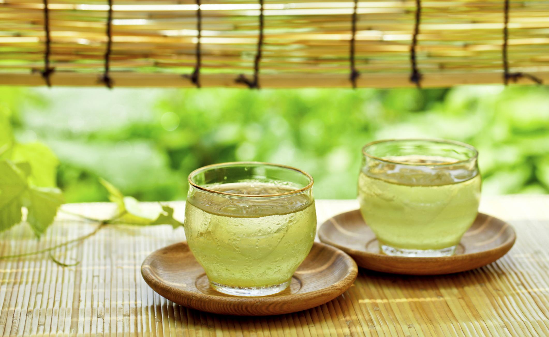 Sport e tè verde: una combinazione vincente per perdere peso