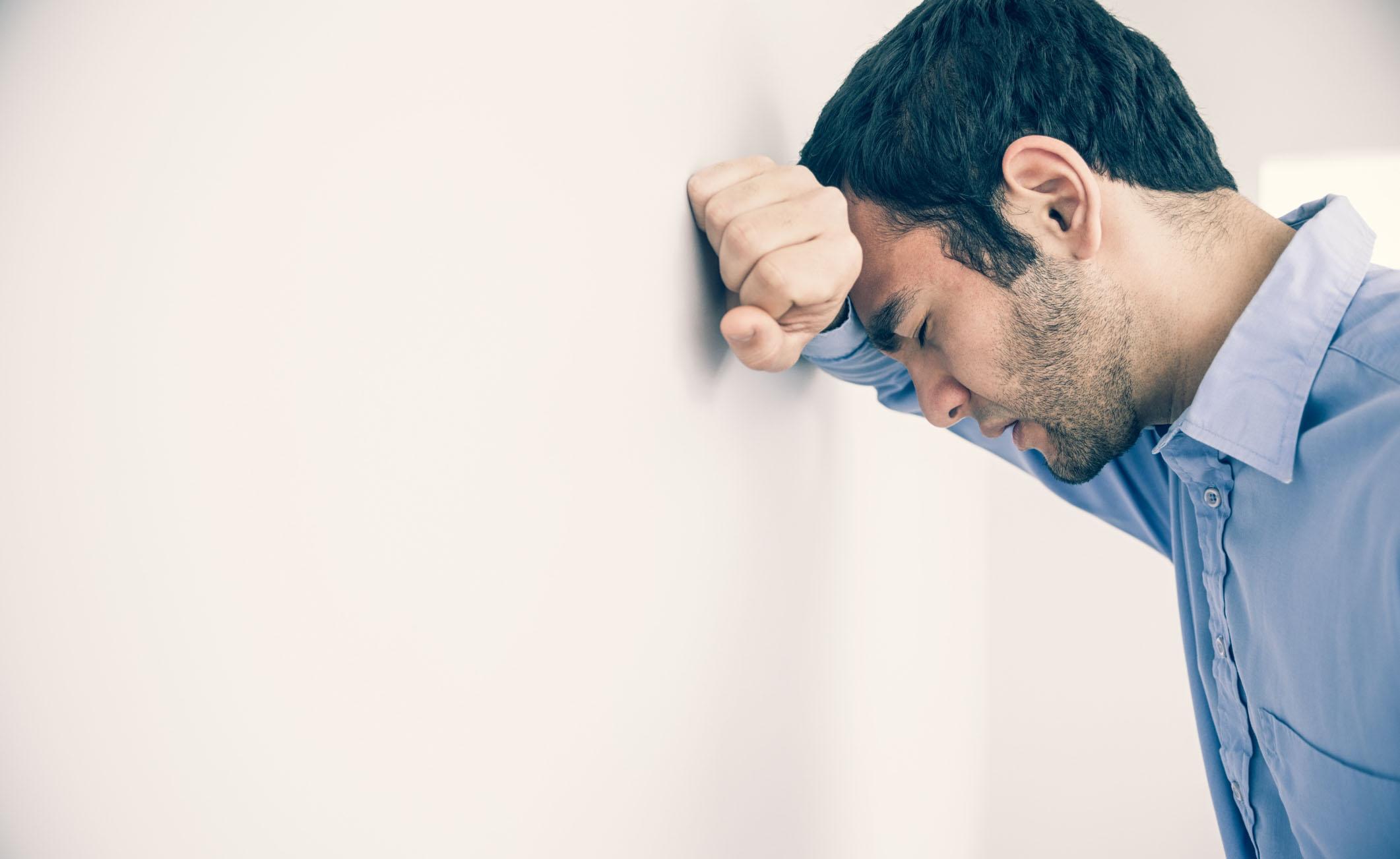Fare economia genera stress e disturbi emotivi