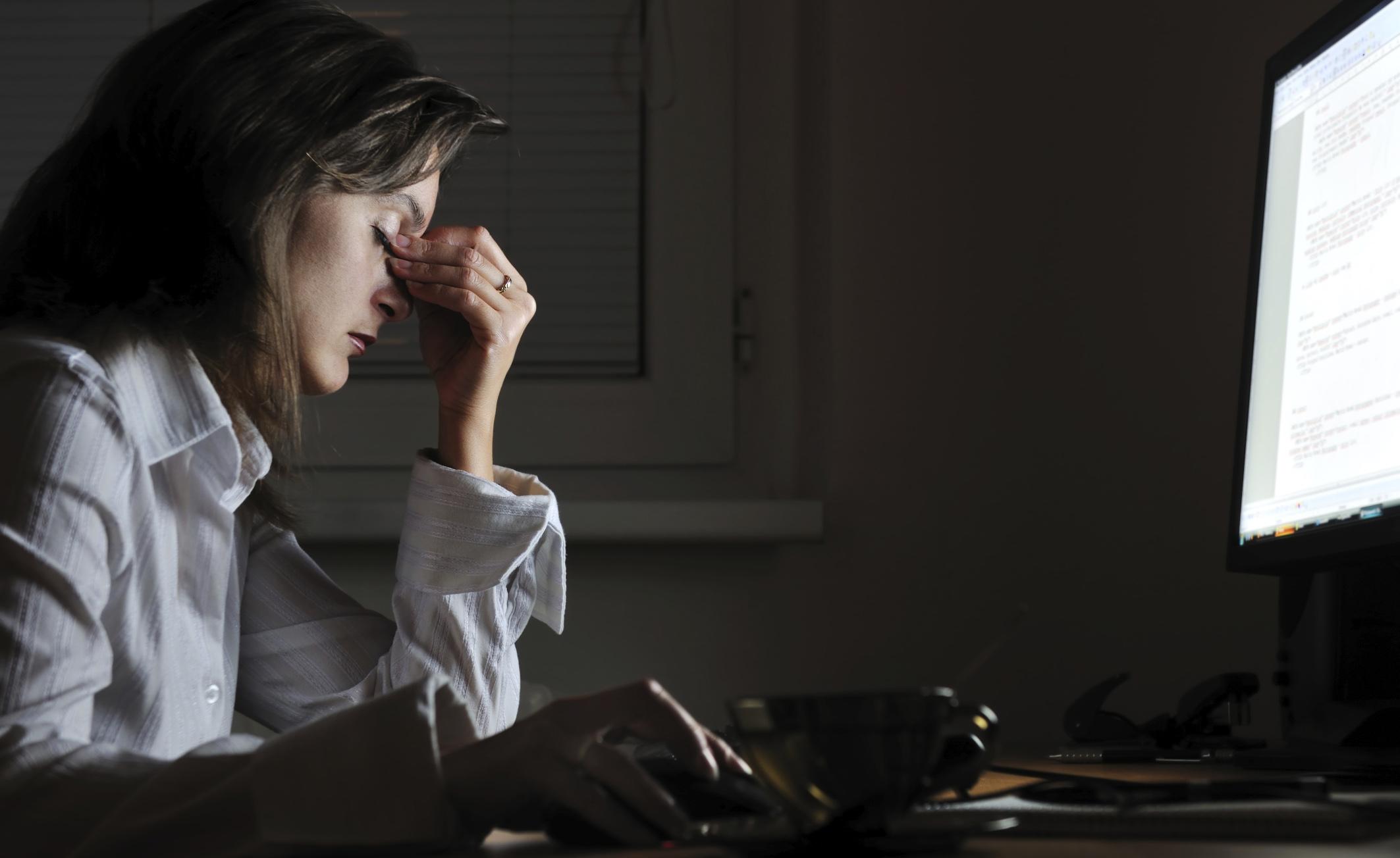 Lavorare di notte aumenta il rischio di diabete