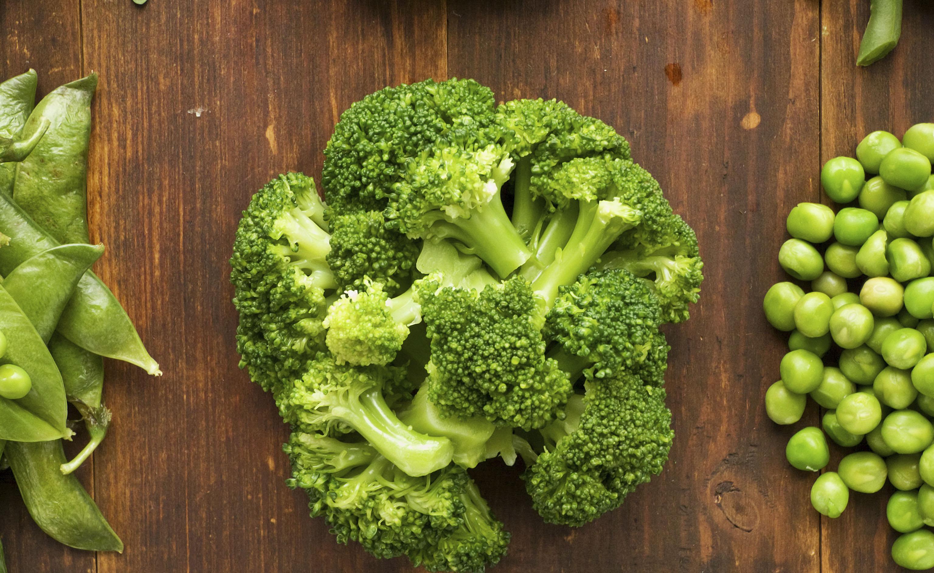 Dai broccoli una terapia efficace contro il tumore alla prostata