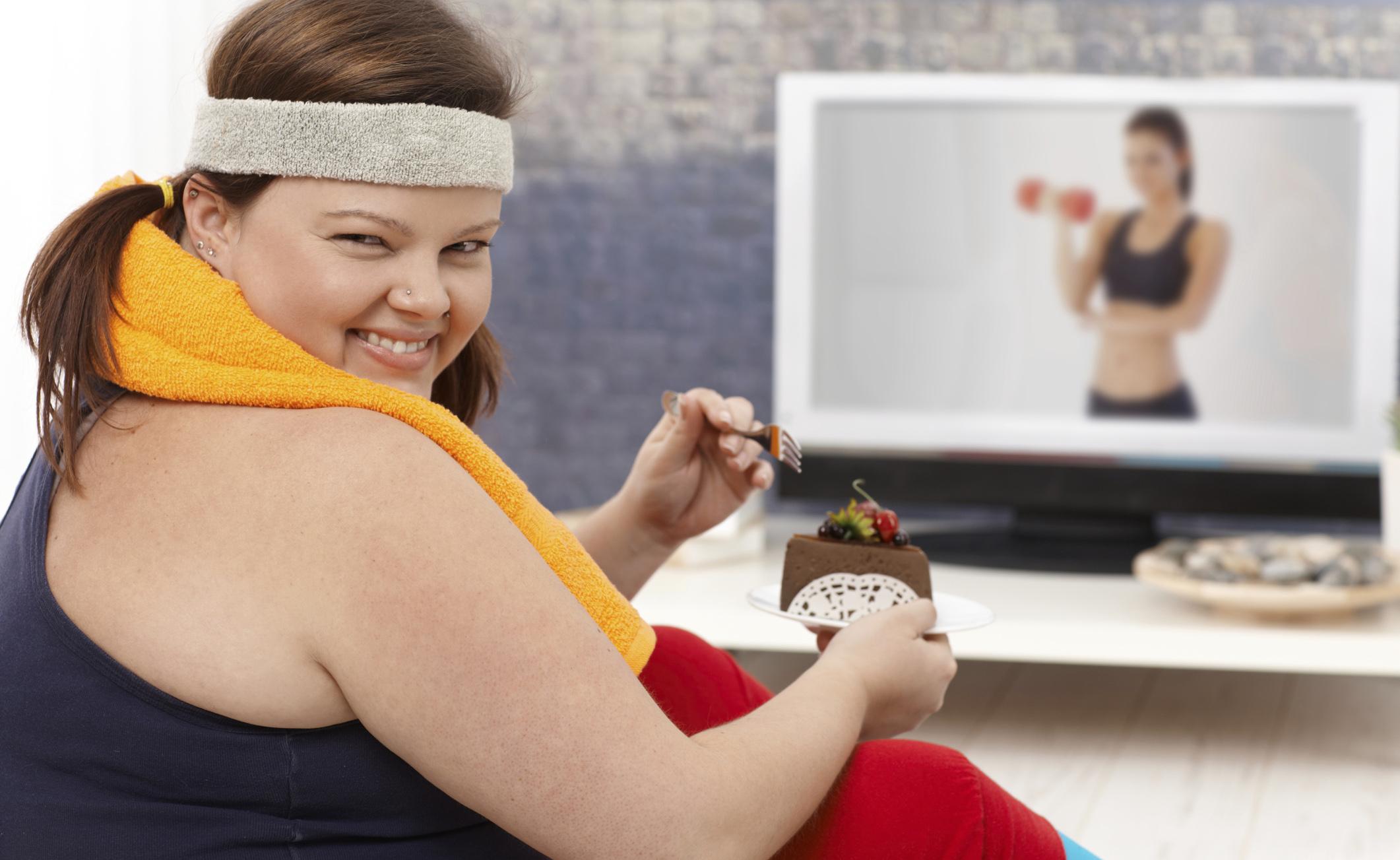 Obesità in aumento negli ultimi anni