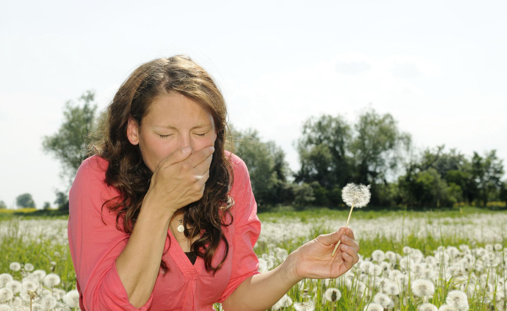 Allergia in arrivo: come prepararci?