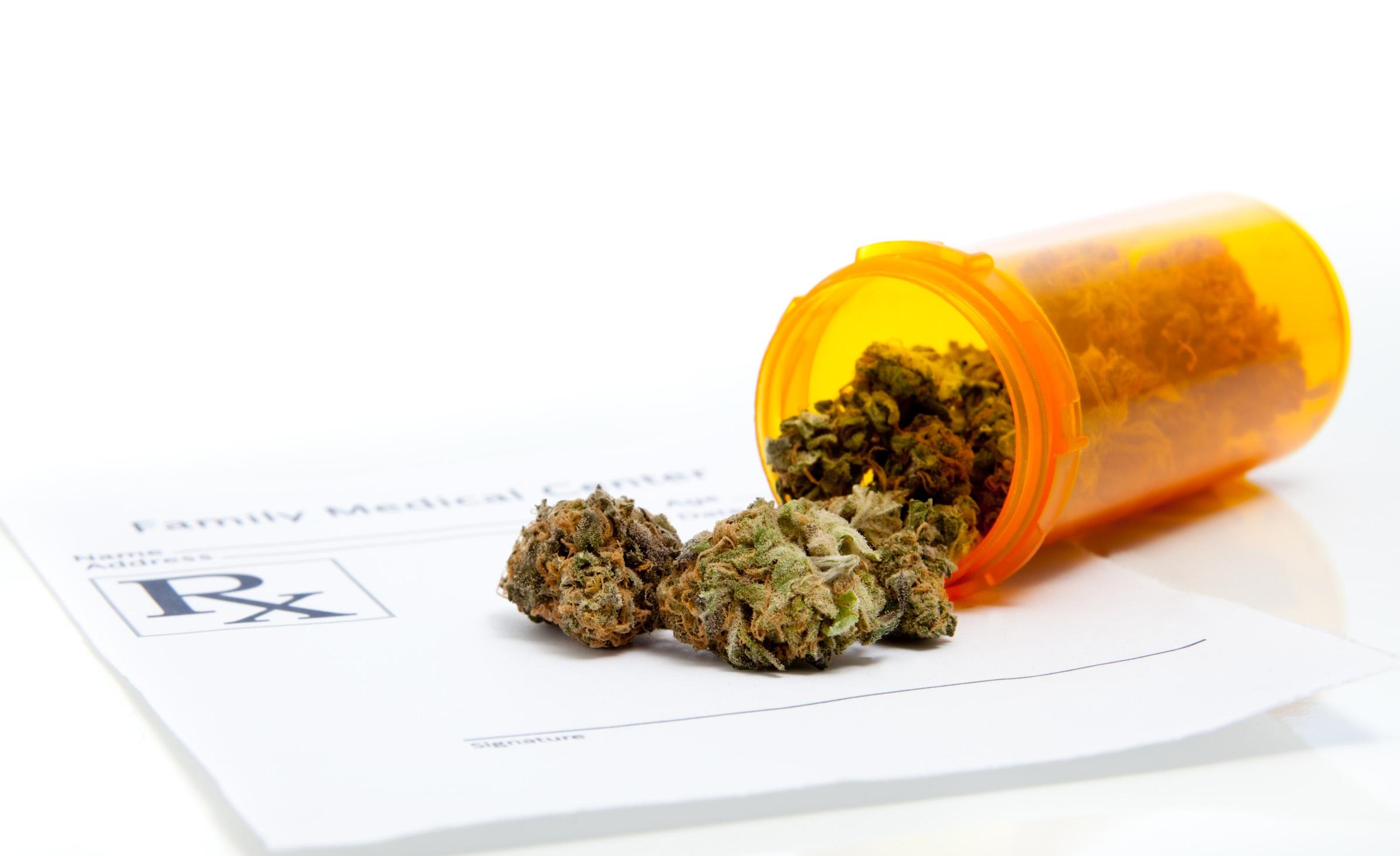 La cannabis può peggiorare i sintomi del disturbo bipolare