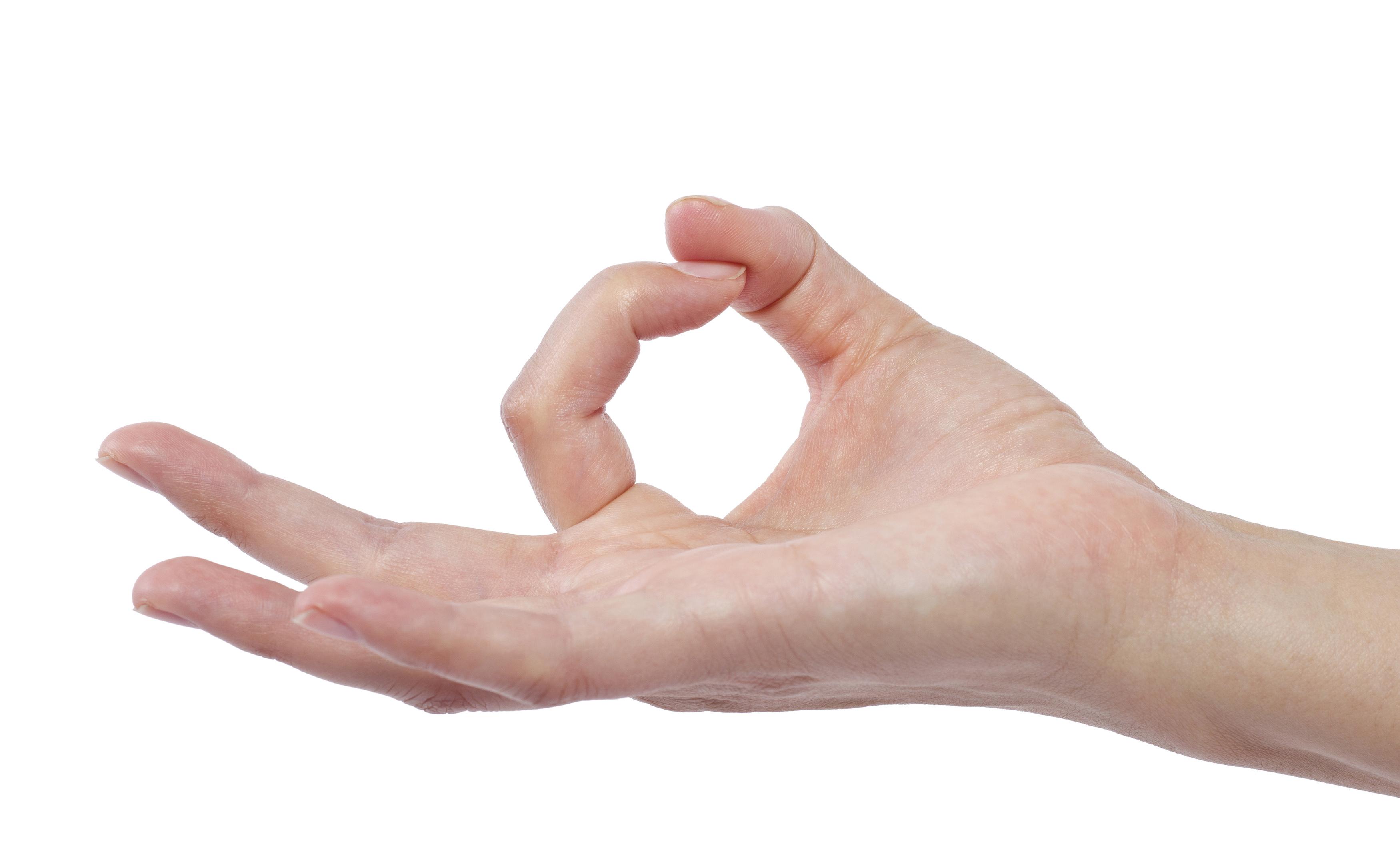 Fa male schioccarsi le dita?