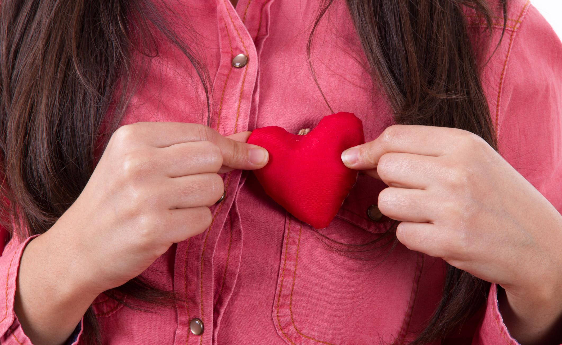 Perché le donne sottovalutano il rischio dell'infarto