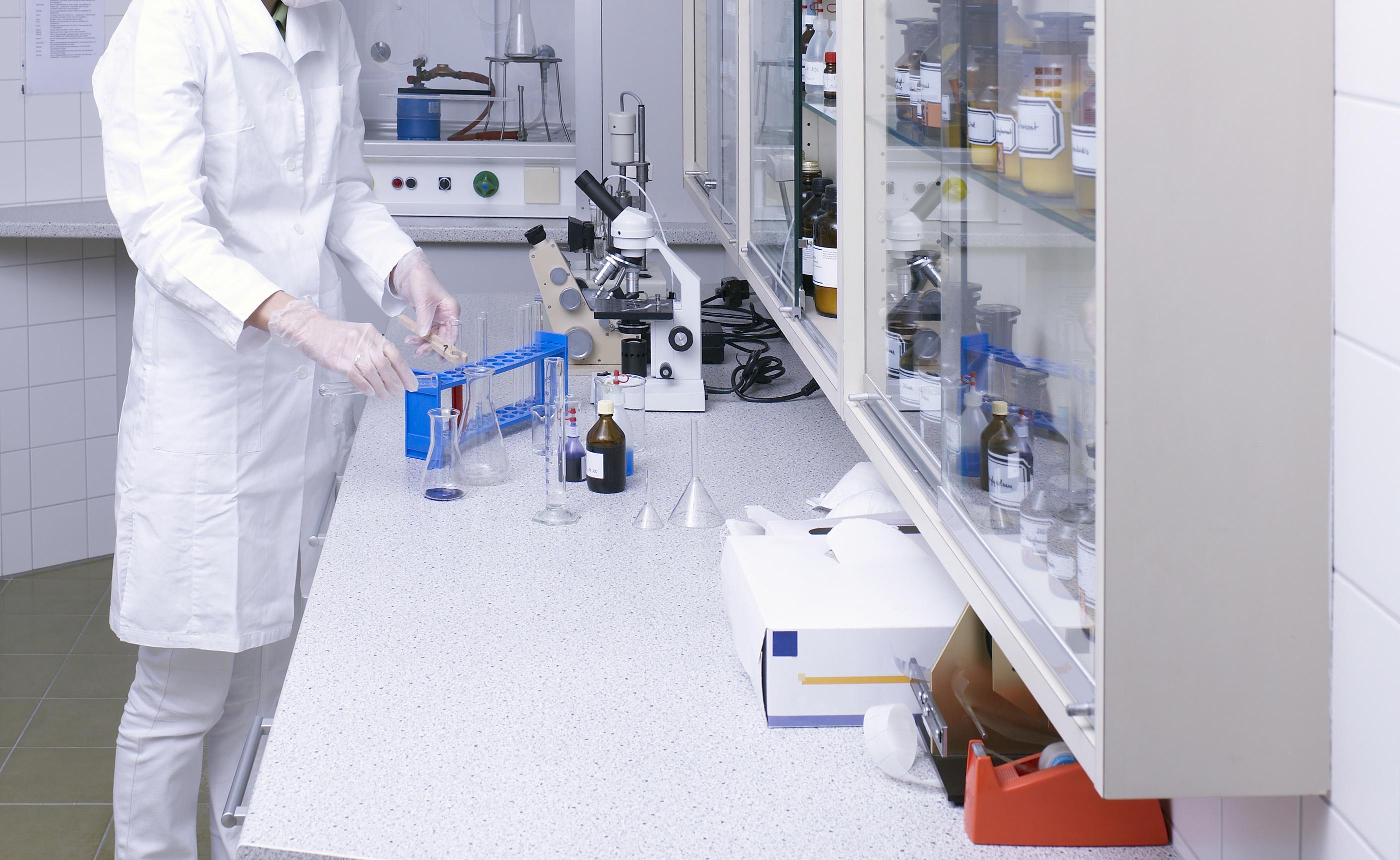 Chi possiede la più grande scoperta biotech del secolo?