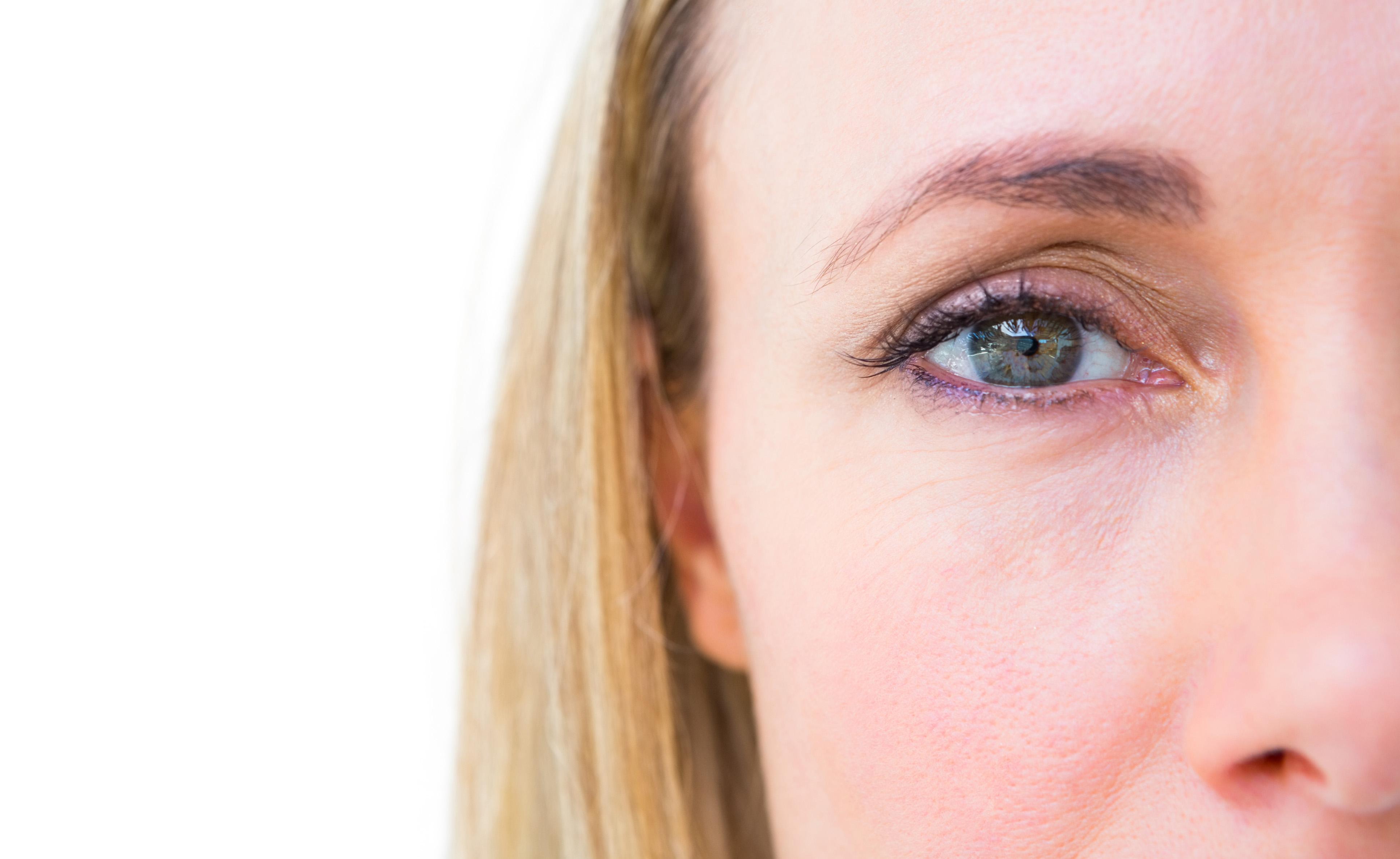 Come cambiare il colore degli occhi