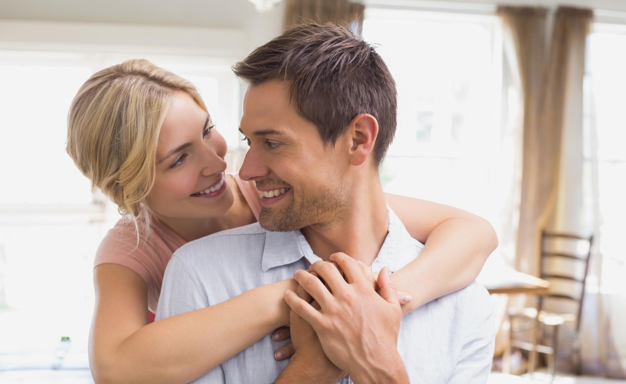 Perché fare l'amore mantiene in salute