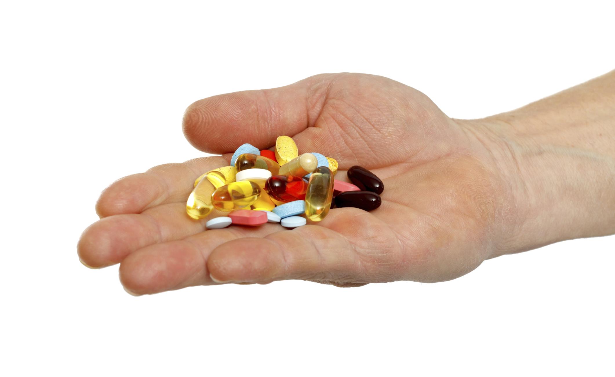 La vitamina B: una possibile soluzione contro l'Alzheimer